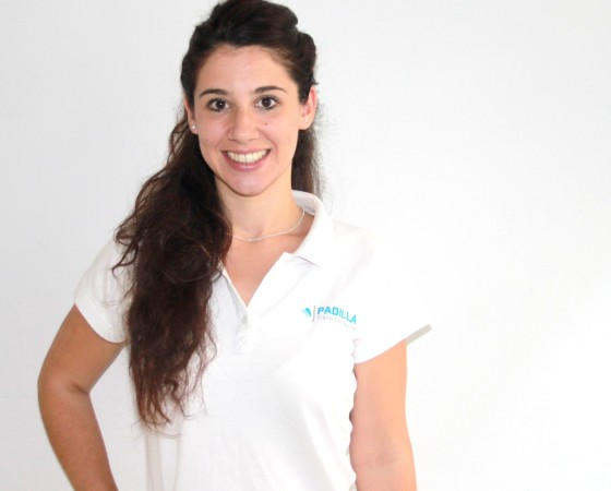 Marina Contreras Polo