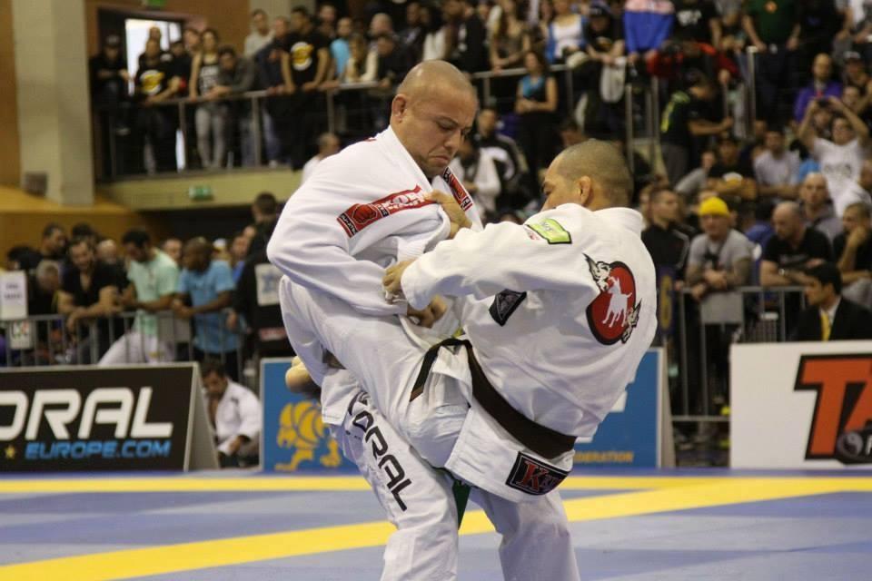 Marcio Cardoso Jiu-jitsu