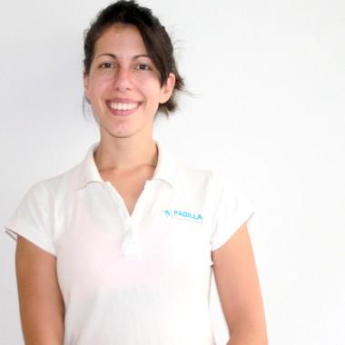 Maria Elena Rodríguez