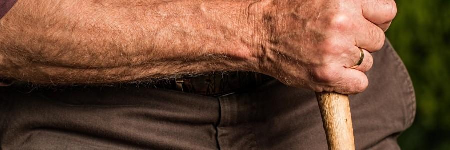 Artrosis de cadera: la menos frecuente y la que más afecta a los hombres