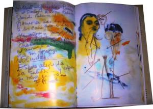 Diario_Frida Fibromialgia