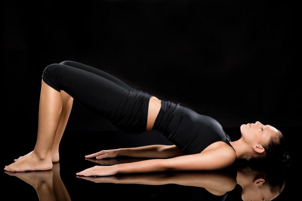 Pilates armoniza cuerpo y mente