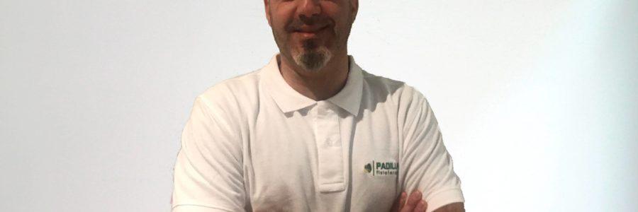Ricardo Corrochano